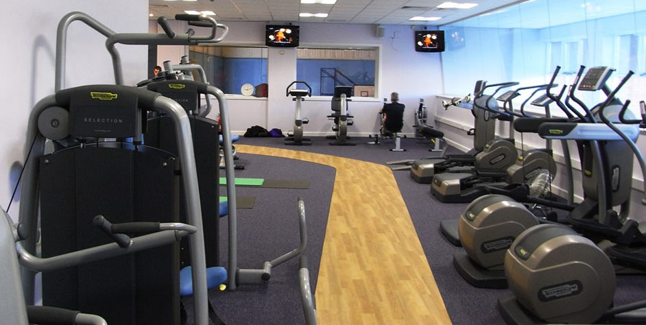 Gym Refurbishment